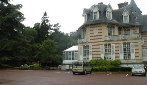 La scolarisation des enfants des Trois Châteaux