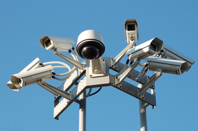 Pour un collectif Coyen contre la video-surveillance