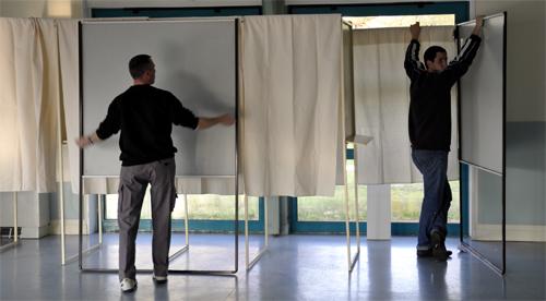 La gauche conforte sa majorité dans l'Oise