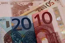 Loi  de Finances 2010 : DANGER pour les finances locales !