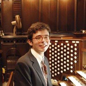 Récital d'orgue John Walthausen