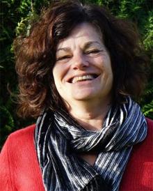 Entretien avec Marie-Hélène JOUVE