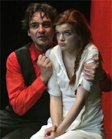 La Leçon version Tango (2)