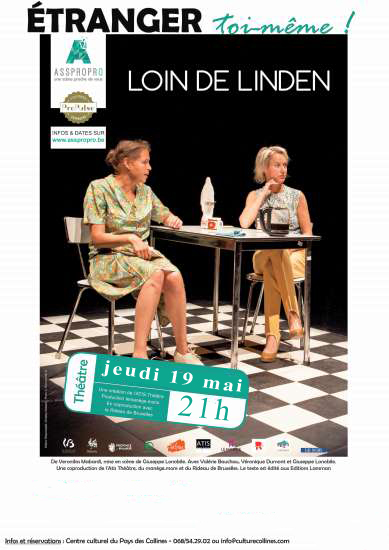 Loin de Linden