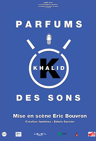 Parfums des sons