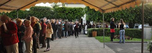 Bilan du Festival 2009 : nouveau record d'affluence