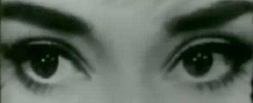 Les yeux des autres