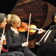 Concert « Solidarité Coye »
