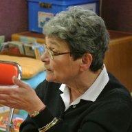 Soirée à la bibliothèque avec Jacqueline Chevallier