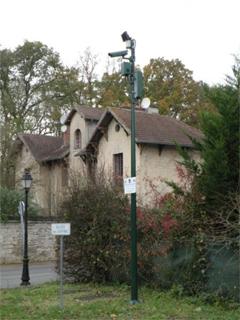Les caméras de surveillance débarquent dans nos campagnes
