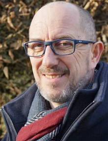 Entretien avec Alain Mariage