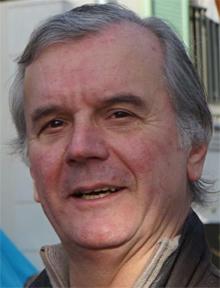 Entretien avec Claude Lebret