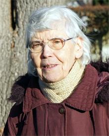 Entretien avec Geneviève Durand-Carré