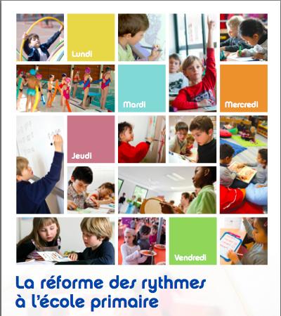 La municipalité revoit sa copie sur la réforme des rythmes scolaires