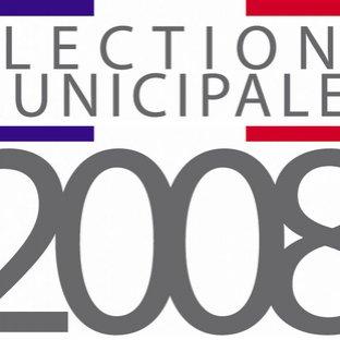 Municipales 2008 : les résultats