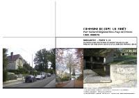 Prolégomènes au Plan local d'urbanisme