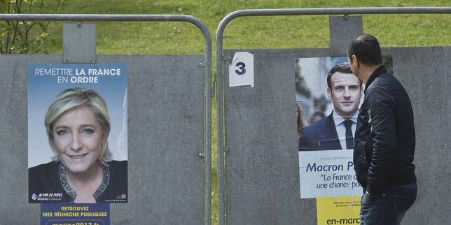 Pourquoi nous voterons Macron dimanche
