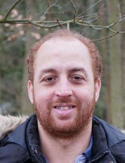 Rencontre avec Abdelmijd Frikach