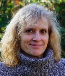 Rencontre avec Anne Barat Szpirglas