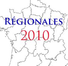 Elections régionales : résultats du 1° tour