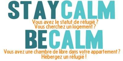 Solidarité, Coye !