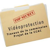 Vidéosurveillance sous protection