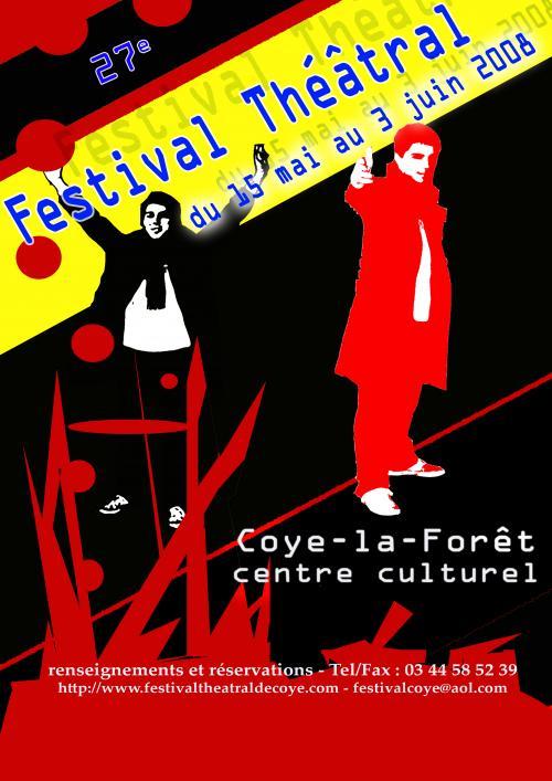 27 ème festival théâtral