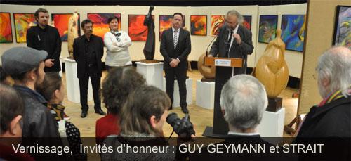 49° Salon des Beaux-Arts