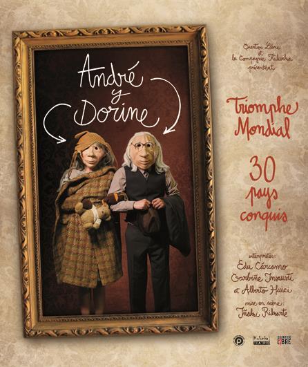 André et Dorine