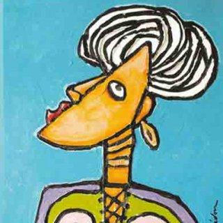 Bintou, de Koffi Kwahulé