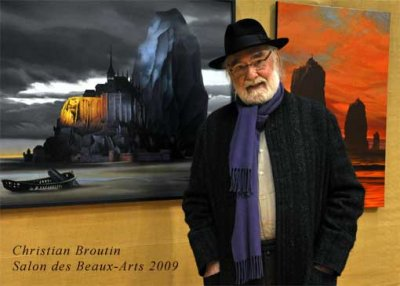 Christian Broutin, Instantané