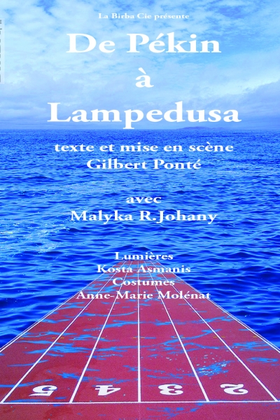 De Pékin à Lampedusa