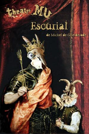 ESCURIAL, MACABRE FESTIVAL