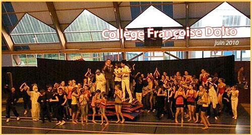 Festival des Jeunes Talents