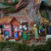 La crèche de Paul: Noël en Provence