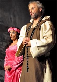 La Mandragore (2)