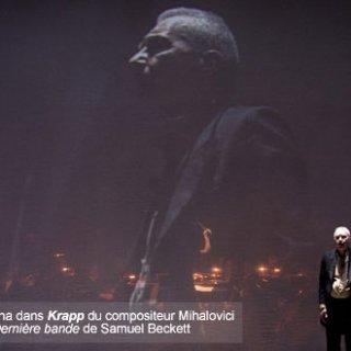 Jacques Bona, la musique au théâtre