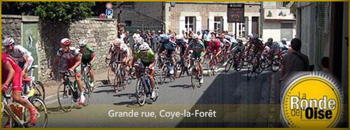 """En attendant """"La Ronde de l'Oise"""""""