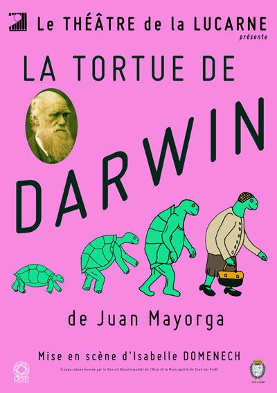 La tortue de Darwin
