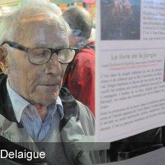 LE FESTIVAL 2013 vu par Maurice Delaigue