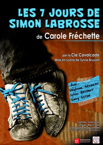 LES SEPT JOURS DE SIMON LABROSSE