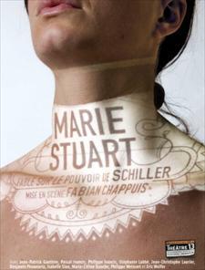 Marie Stuart : les reines, les fous et la Tour