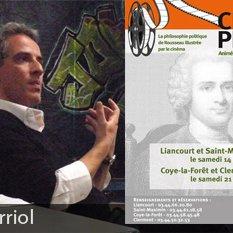 Rencontres de la bibliothèque : Ciné-philo