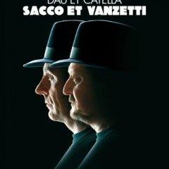 Sacco et Vanzetti.  Le retour du théâtre engagé ?