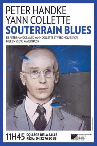 SOUTERRAIN BLUES