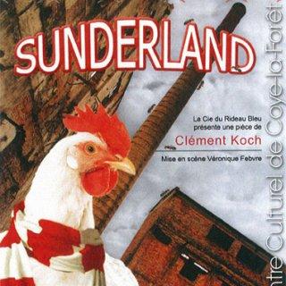SUNDERLAND, de Clément Koch