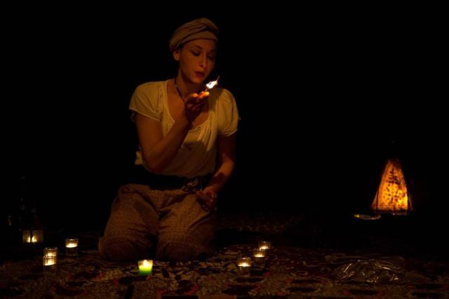 D'AILLEURS EN AFRIQUE(S) D'Anissa Benchelah