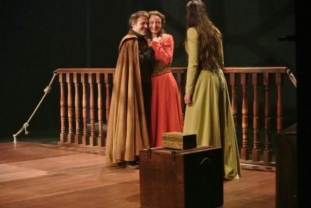 LE MARCHAND DE VENISE De William Shakespeare