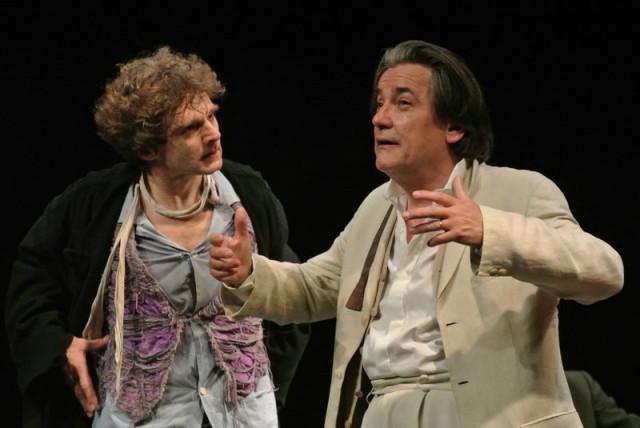 LE NEVEU DE RAMEAU De Denis Diderot