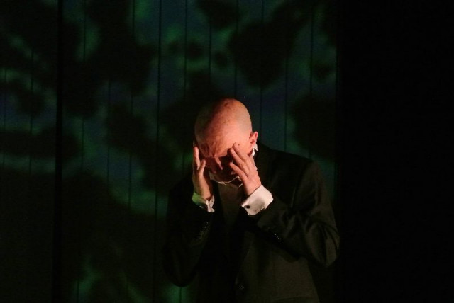 MONSIEUR KAIROS De Fabio Alessandrini